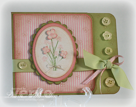 Shabby Chic Florals