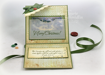 Gift Card Holder (Inside)