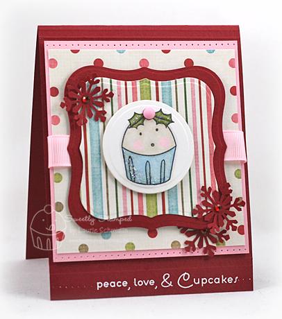 Peace, Love, & Cupcakes!