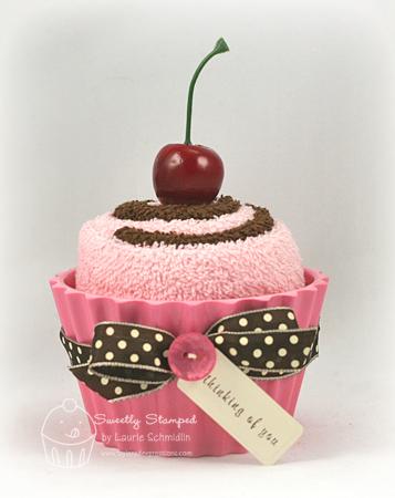 Cupcake Gift Set1
