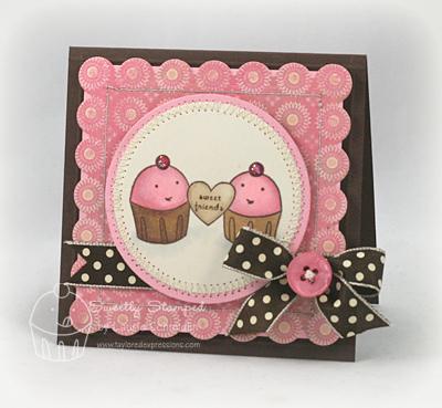 Cupcake Gift Set2