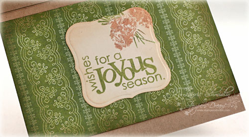 SD Joyous Season (Inside)