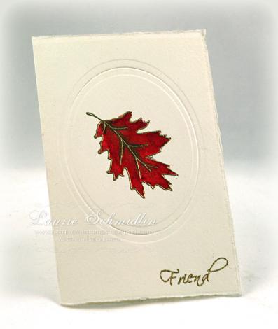 Autumn Leaf Set2