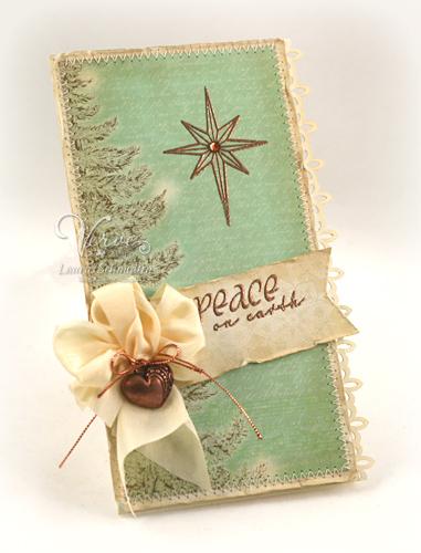 VS Peace on Earth