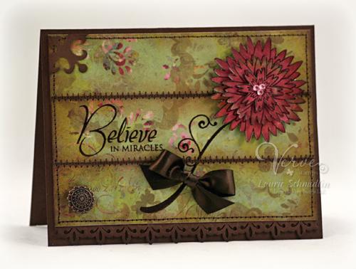 VS Believe