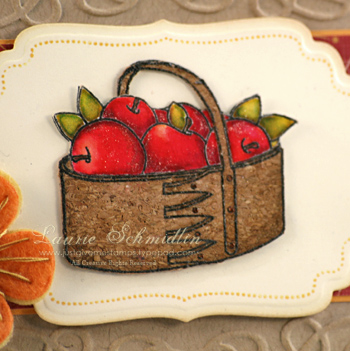 WS Apple Basket (Close-Up)