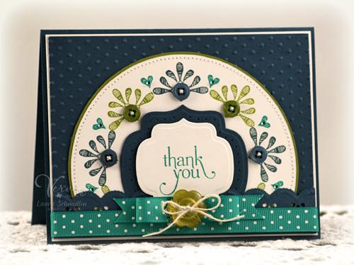 VS Thankful Accents
