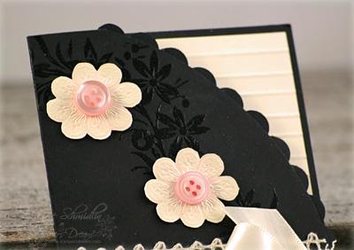 SD Floral Tatoo (close-up)