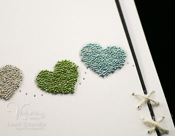 VS Thoughtful Hearts (Close-Up)