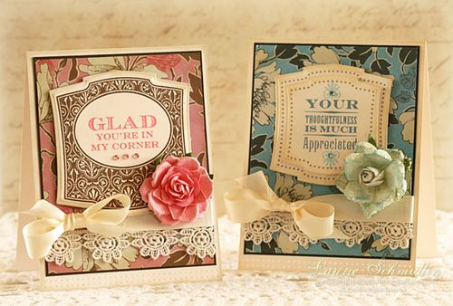 WMS Quick Thank You Cards
