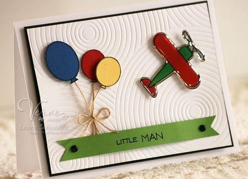 VS Little Man2