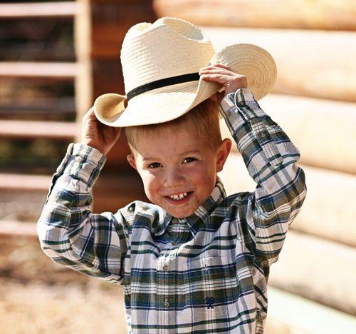 Howdy Do