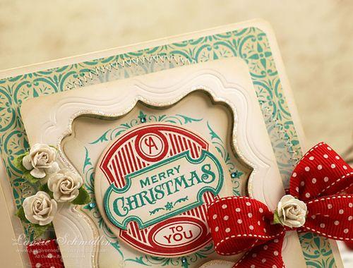 WMS SB Merry Christmas (close-up)