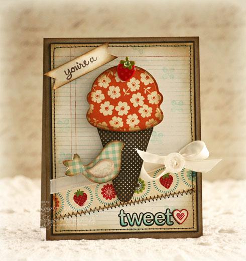SD Tweet Heart