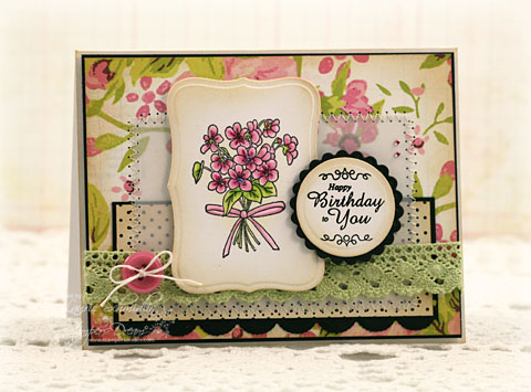 SD Birthday Wishes