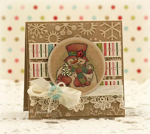 SD JRS Groovy Snowman2