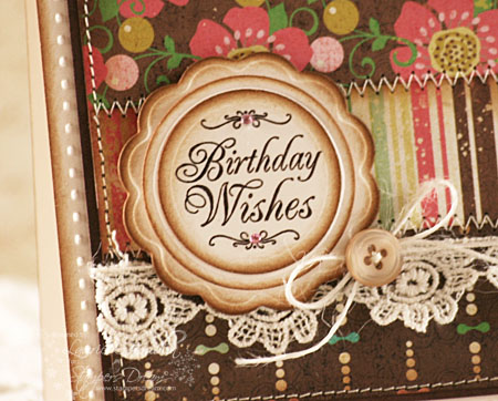 SD Homespun Birthday Wishes2