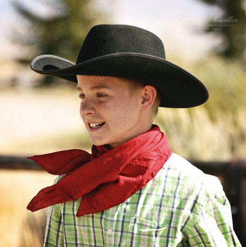 Jared Smiling