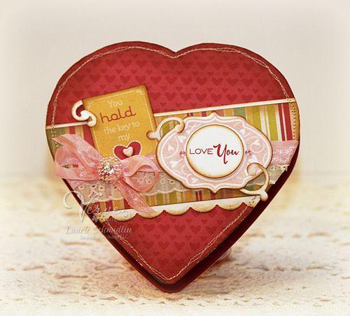 VS January DD Chocolate Box