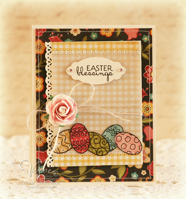 VS Easter Blessings