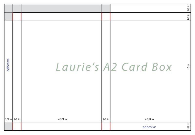 LauriesA2CardBox