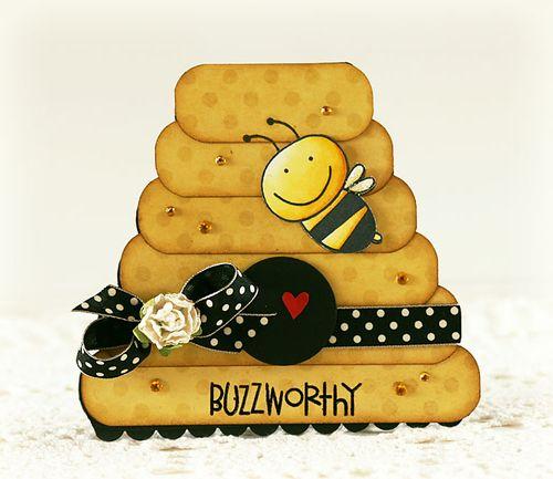 PS Buzzworthy