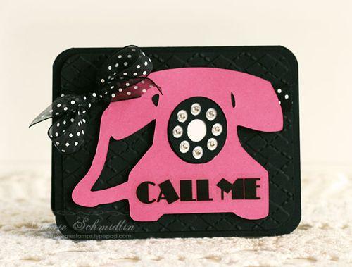 PS EAD Call Me