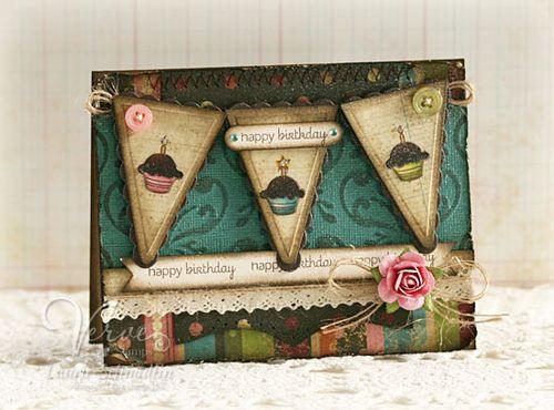 VS Happy Birthday