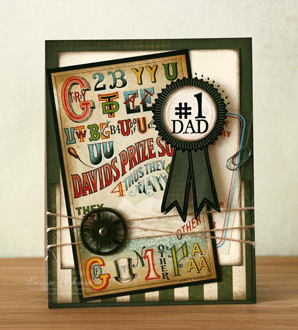 GDS Dad