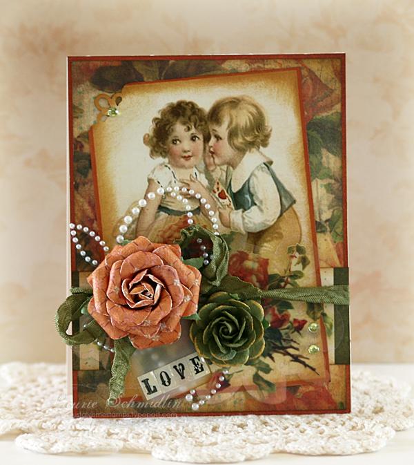 GD Vintage Love