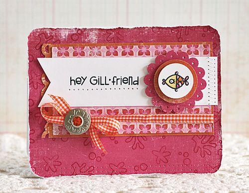 PS Hey Gill Friend1