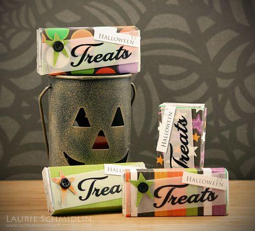 WMS Halloween Treats