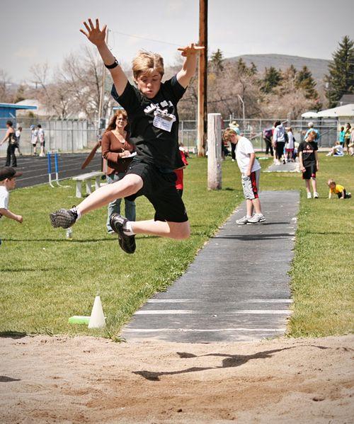 Jared Running Long Jump4