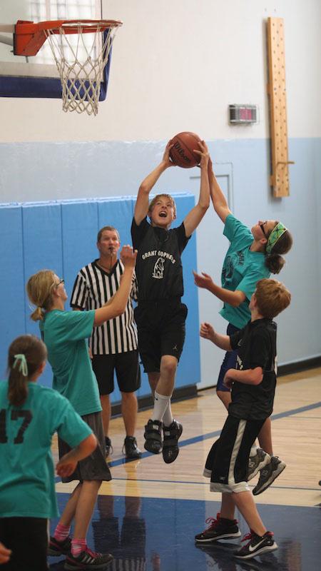 Jared's Jump Shot 2011