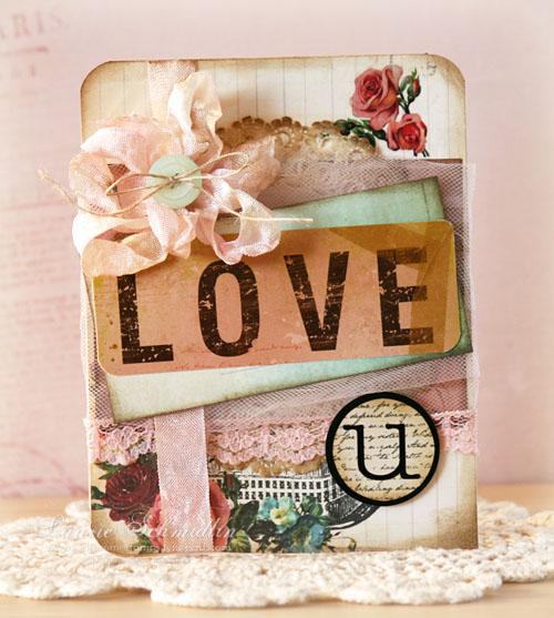 GD Love U