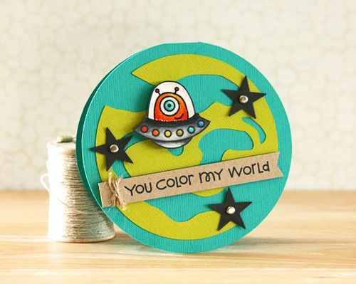 PS Color my world
