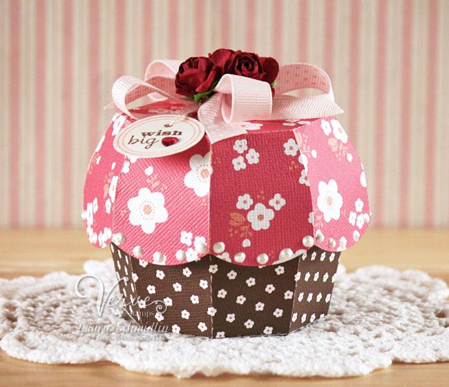 VS Wish Big Cupcake