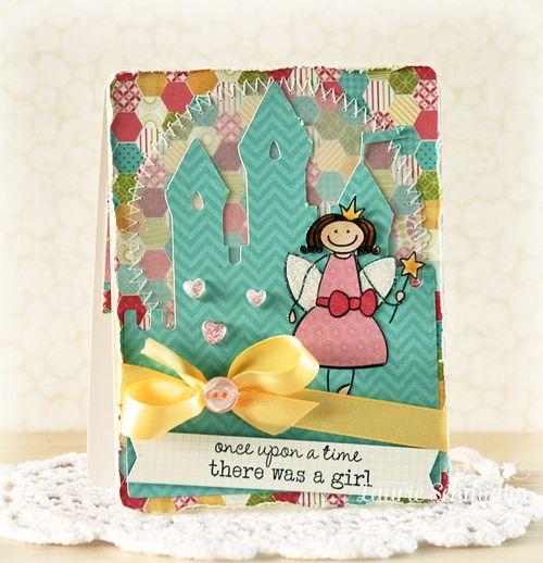 WMS Fairy Princess