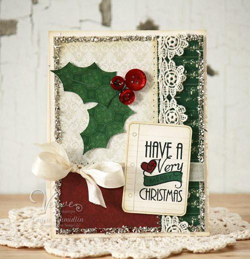 VS A Very Merry Christmas