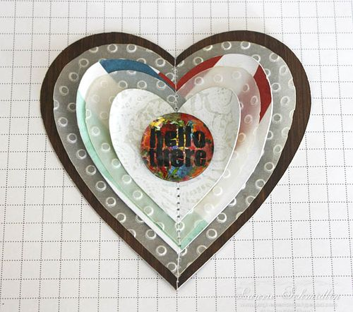Layered Hearts3