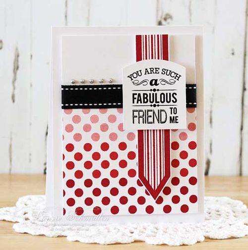 Fabulous Friend by Laurie Schmidlin