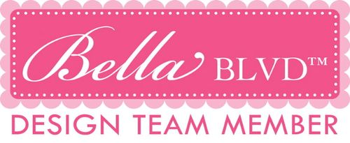 BELLA BLVD DESIGN TEAM BADGE