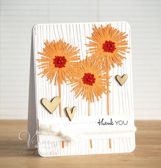 VS Wildflower Thank You