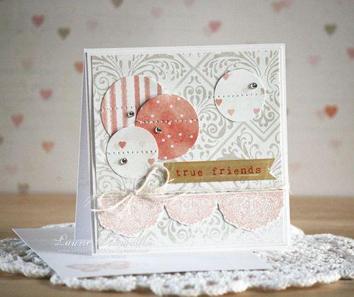 Hello Friend Card Set 6