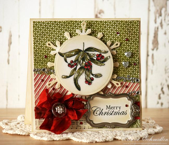 GD Merry Christmas To You