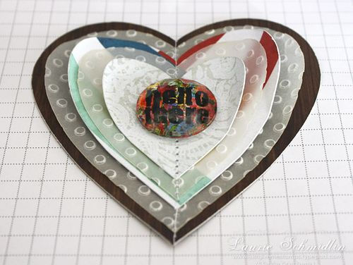 Layered Hearts4