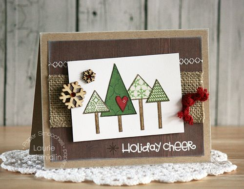 PS Rustic Holiday Cheer