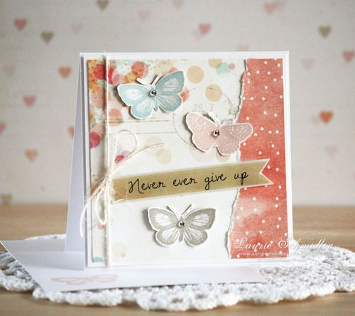 Hello Friend Card Set 4