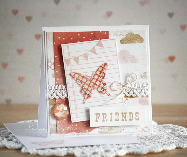Hello Friend Card Set 5
