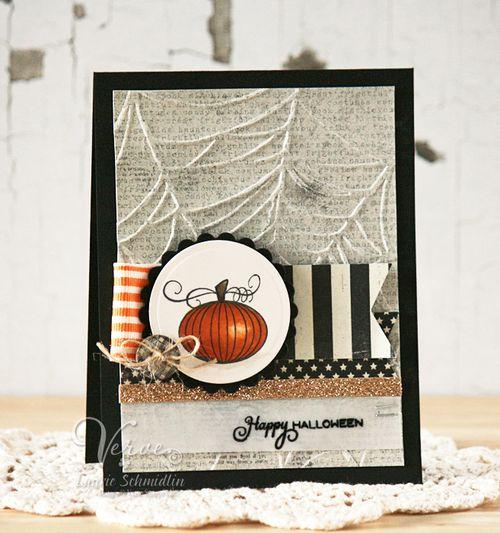 VS VLV Happy Halloween